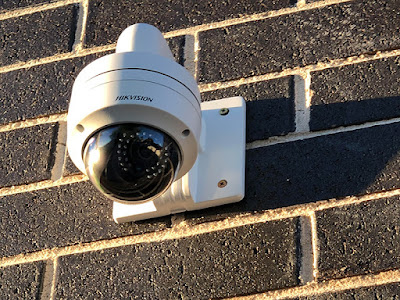 Eagle Eye Security Services Security systems Sydney: Installing