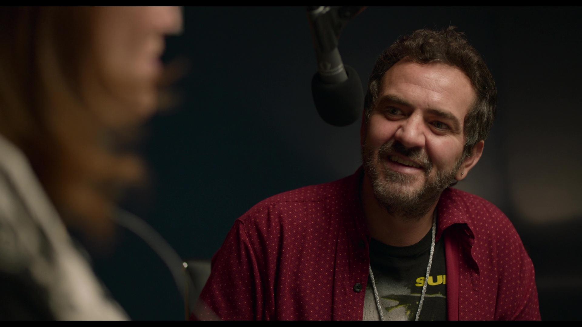 Todo va a estar bien (2021) Temporada 1 1080p WEB-DL Latino