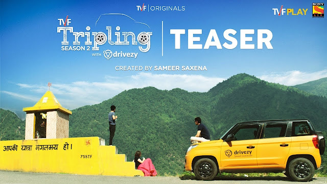Tripling season 2 Web Series