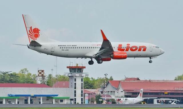 Lion Air Menawarkan Tarif Spesial Mulai Dari Rp 354.000