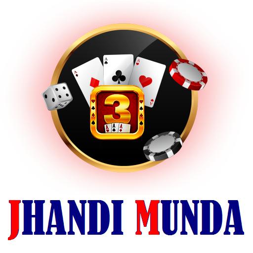 Jhandi Munda (Langur Burja) Real Cash Game