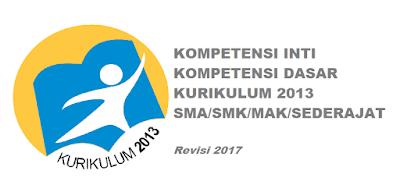 ki dan kd sma/smk revisi 2017
