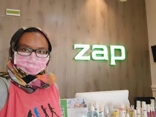 ZAP Klinik Perawatan Wajah
