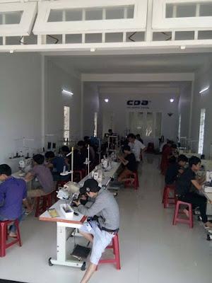 www.123nhanh.com: Học nghề gì dễ xin việc hiện nay I Tuyển sinh học viên