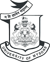 Mysore University Hall Ticket 2018