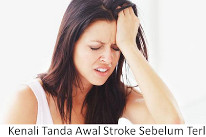 (Pengobatan) Gejala Stroke Ringan Dan Terapi Di Rumah Dengan Bawang Putih