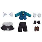 Nendoroid Wolf, Ash Clothing Set Item