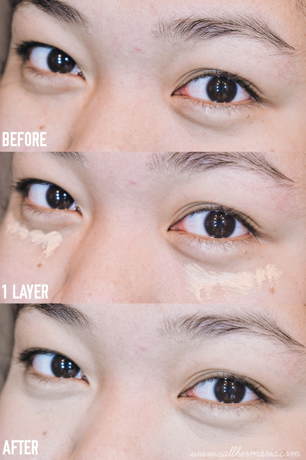 aybelline Super Stay® Full Coverage Under-Eye Concealer Review + Wear Test