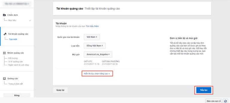 Hướng dẫn cách chạy quảng cáo trên Facebook hiệu quả từ A đến Z 7