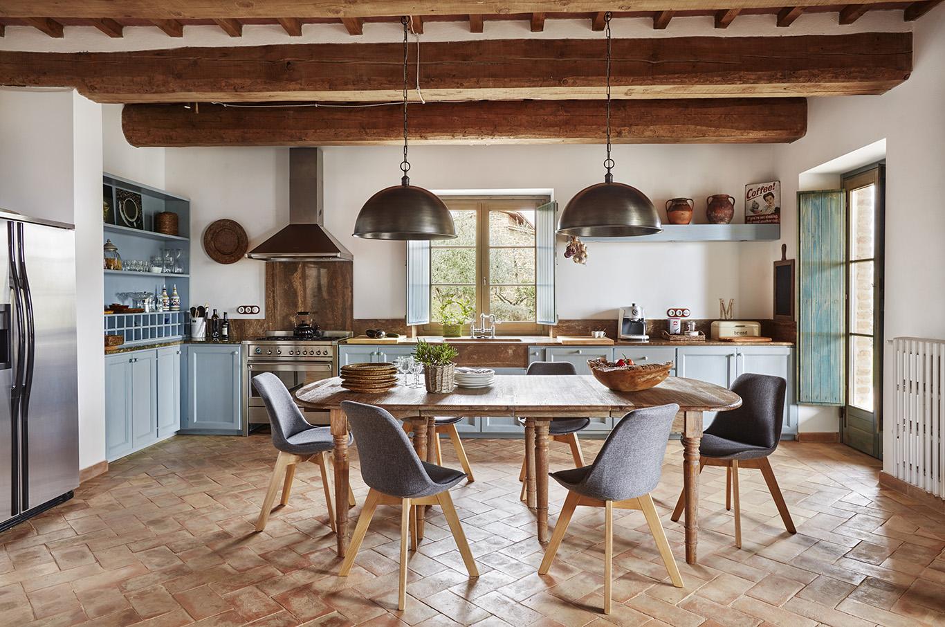 Casa Collina, A traditional Italian stone villa