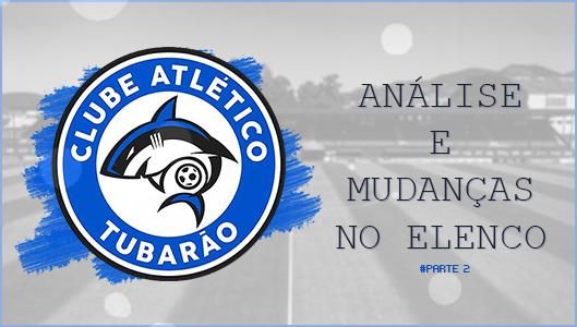 História Manager - Atlético Tubarão - 2° Parte