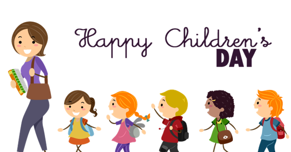 Happy Childrens Day Quotes with Images (Wishes & Messages)