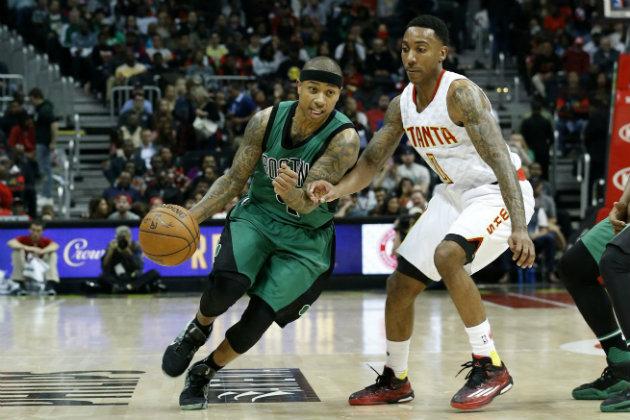 Les Celtics comptent sur Thomas pour renverser la vapeur au game 6.