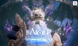 AION Legions Apk Full 3D RPG Turn Based