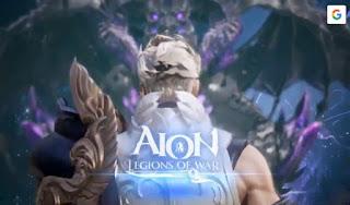 AION Legions Apk Full 3D RPG Turn Based
