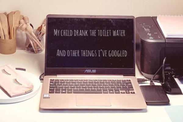 my child drank the toilet water and other things ive googled