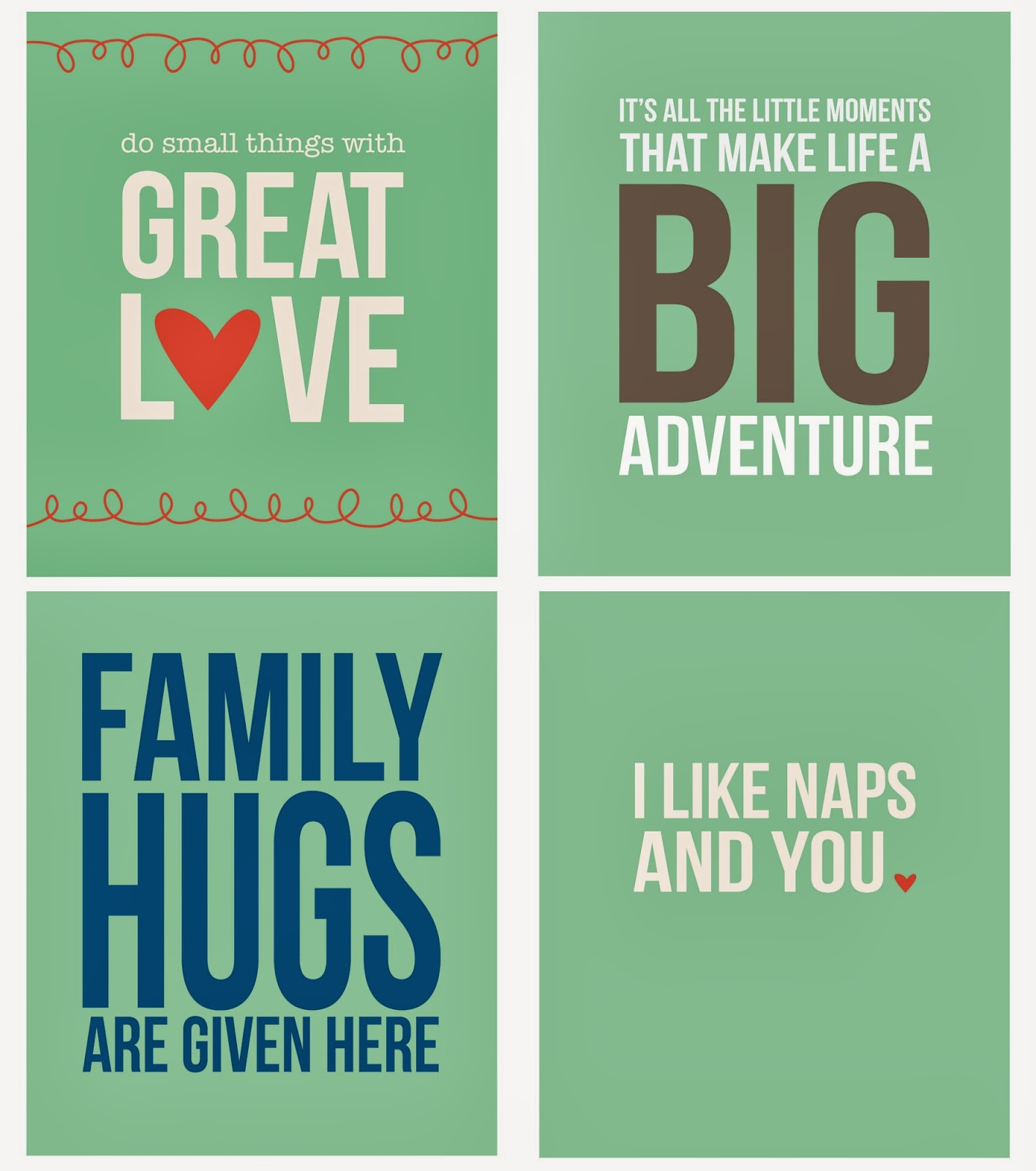 Quality Time With Kids Quotes: Pebbles In My Pocket Blog: Inspire Those Around You : New