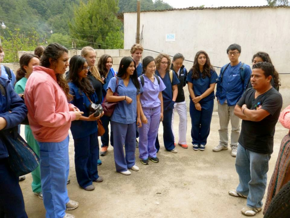 A Whirlwind Summer In Guatemala - Volunteers Around the World