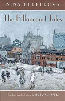 Billancourt Tales by Nina Berberova