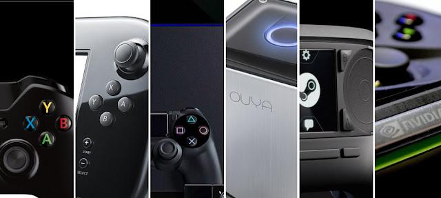 ¿Estamos en la peor generación de vídeo juegos y consolas de la historia o la mejor?