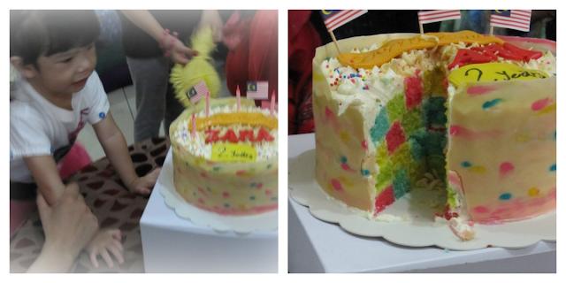 Cake2u September 2012