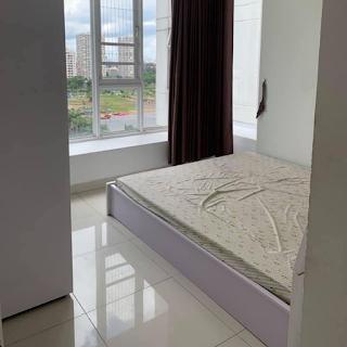 cho thuê căn hộ terra rosa đầy đủ nội thất