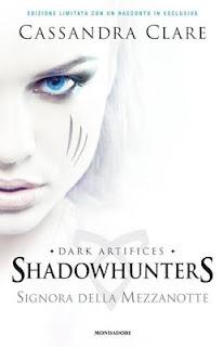 Risultati immagini per shadowhunters tda la signora della mezzanotte