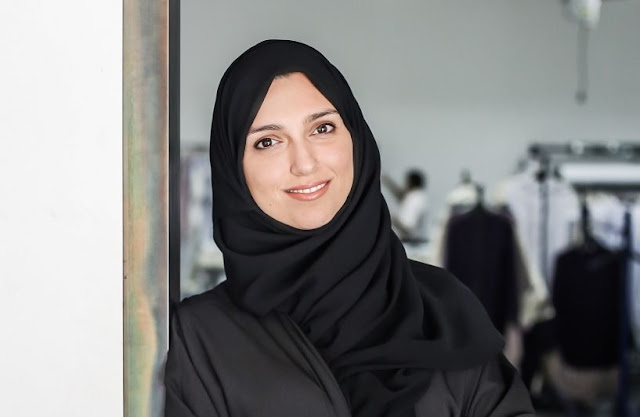 Emirati fashion designer picked to dress Expo 2020 staff