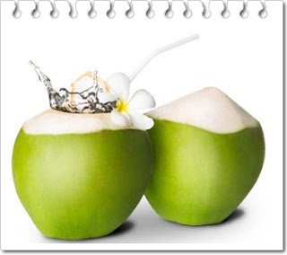 manfaat air kelapa untuk kesehatan