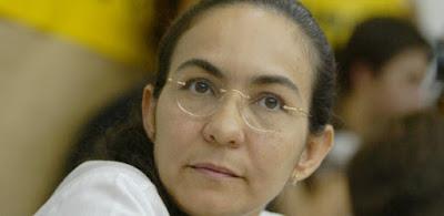 "Heloísa Helena critica ""mi-mi-mi"" petista e defende novas eleições"