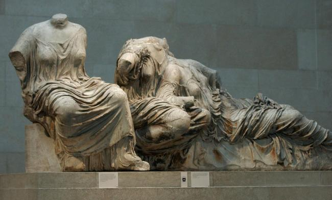 Pressure Grows On UK To Hand Back 'Elgin' Marbles After Scottish Decision