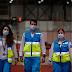 Las muertes por coronavirus descienden a 143 en 24 horas, la cifra más baja desde el 18 de marzo