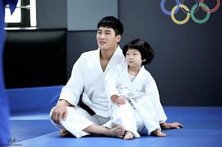 Nam Eun Gi – (Ahn Bo Hyun)