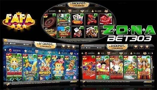 Situs Slot Joker123 Gaming Slot Online Terbaik dan Terpercaya