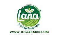 Lowongan Kerja Marketing & Sales Yogyakarta di PT Lana Prima Indonesia