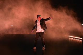 Xtras: Jay-Z brought the stars out in Detroit