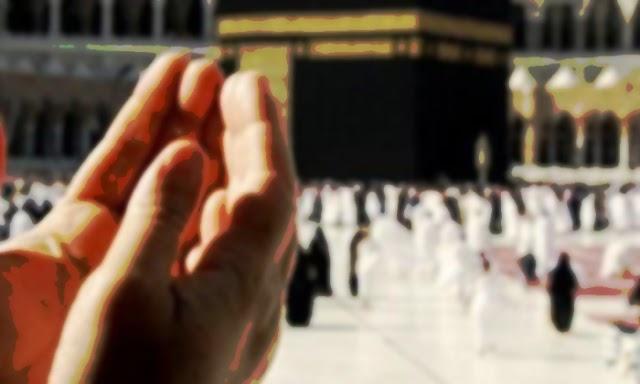 Pendosa nak ke Mekah, silakan! Tapi patuhi hukum