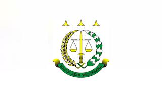 Lowongan Kerja CPNS Kejaksaan Republik Indonesia Tahun 2019