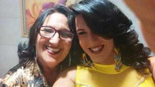 Em Carnaúba dos Dantas, morre de Covid mãe da vereadora eleita, Thabatta Pimenta