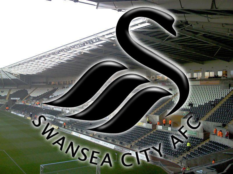 England Football Logos: Swansea City AFC Logo Pictures
