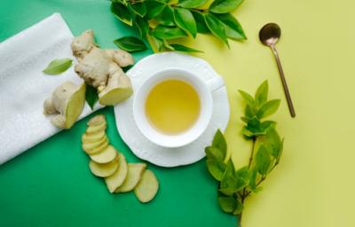 Gambar Tanaman Herbal yang Bantu Menjaga Daya Tahan Tubuh