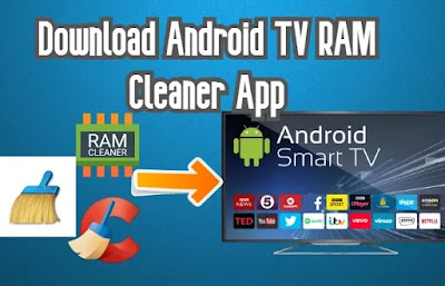 Android TV RAM Cleaner