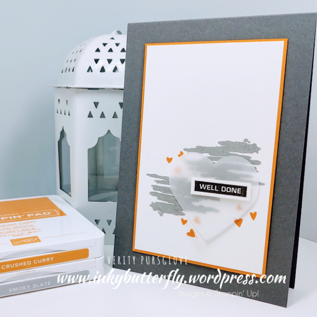 Label Me Bold - Stampin' Up!
