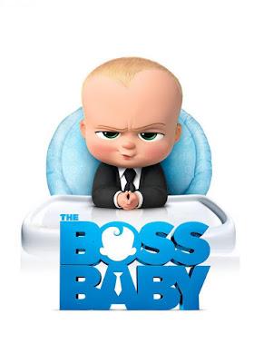 The Boss Baby [2017] [DVD] [R1] [NTSC] [Latino]