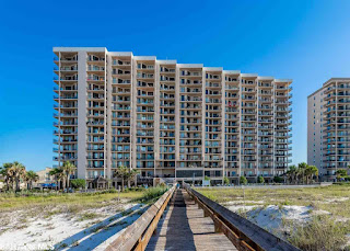 Orange Beach AL Condos For Sale and Vacation Rentals at Phoenix East II Real Estate