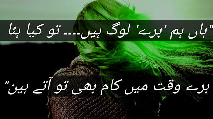 Urdu Sad Poetry | love and sad mix poetry lines