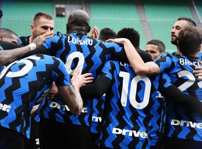 Serie A: Inter-Crotone 6-2