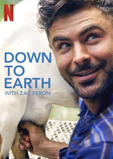 Zac Efron Con los pies sobre la tierra Temporada 1 Completa Latino