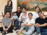 Ibu Negara Iriana dan Ketiga Anaknya Belum Ikut Vaksin Bersama Presiden Jokowi