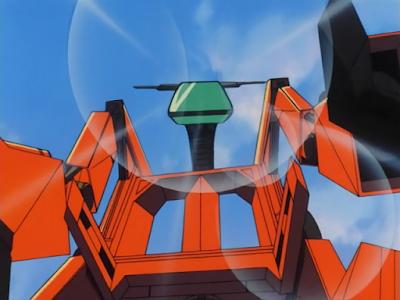 Turn A Gundam Episode 26 Subtitle Indonesia